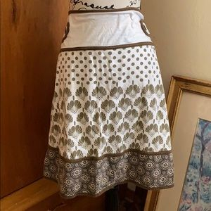 Luna Claire skirt